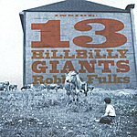 Robbie Fulks 13 Hillbilly Giants