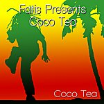 Cocoa-Tea Fatis Presents Coco Tea