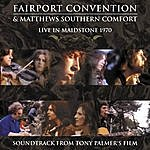 Fairport Convention Live In Maidstone 1970