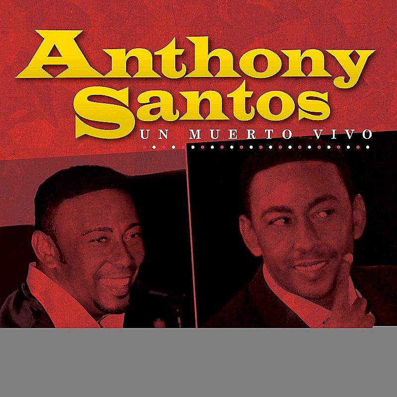 Cover Art: Anthony Santos