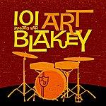 Art Blakey 101 Minutes With Art Blakey