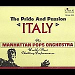 Richard Hayman Italy - The Pride And Passion