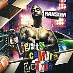 Ransom Lights, Camera, Action
