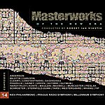 Robert Ian Winstin Masterworks Of The New Era, Vol. 14: Anderson, Bilotta, Yip, Carlson, Cleary, And Others