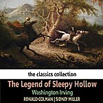 Sidney Miller The Legend Of Sleepy Hollow By Washington Irving