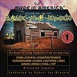 Robert Ian Winstin Made In The Americas, Vol. 1, Set 2)