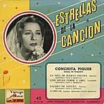 Conchita Piquer Vintage Spanish Song Nº25 - Eps Collectors