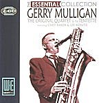 Gerry Mulligan The Essential Collection (Digitally Remastered)