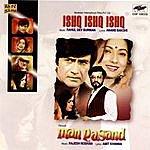 Rahul Dev Burman Ishk Ishk Ishk / Man Pasand