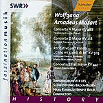 Friedrich Gulda Mozart: Piano Concerto No. 23 / Violin Concerto No. 4 / Horn Concerto No. 3