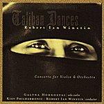 Robert Ian Winstin Winstin: Taliban Dances/3 Pieces For Piano/Normandy/Piano Attacks/Le Voyage Dans La Lune