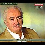 Dennis O'Neill Great Operatic Arias (Sung In English), Vol. 14: Dennis O'Neill