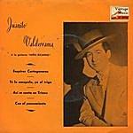 Juanito Valderrama Vintage Flamenco Cante No.12 - Eps Collectors