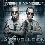 Wisin Y Yandel La Revolución: Evolution