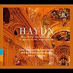 "Mariss Jansons Haydn, J.: Mass No. 14, ""harmoniemesse"" / Symphony No. 88 / Sinfonia In D Major (Bavarian Radio Chorus And Symphony, Jansons)"