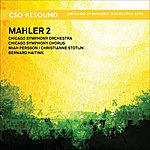 "Bernard Haitink Mahler, G.: Symphony No. 2, ""resurrection"" (Persson, Stotijn, Chicago Symphony Chorus And Orchestra, Haitink)"