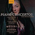 Ivan Moravec Mozart: Piano Concertos Nos. 24 And 25