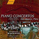Ivan Moravec Mozart: Piano Concertos Nos. 20 And 23