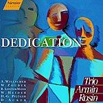 Armin Rosin Armin Rosin Trio: Willscher / Zoubek / Heider