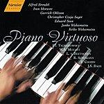 Garrick Ohlsson Piano Virtuoso