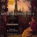 "Cornelia Kallisch Cherubini: Mass No. 2 In D Minor, ""messe Solennelle"""