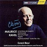 Ernest Bour Ravel: Le Tombeau De Couperin / Sheherazade / Menuet Antique / Tzigane