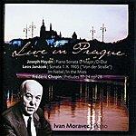 Ivan Moravec Moravec: Haydn / Janacek / Chopin
