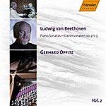 Gerhard Oppitz Beethoven, L.: Piano Sonatas, Vol. 2 (Oppitz) - Nos. 1-3