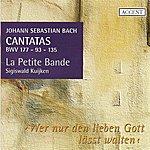 Sigiswald Kuijken Bach, J.s.: Cantatas, Vol. 2 (Kuijken) - Bwv 93, 135, 177