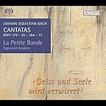 Sigiswald Kuijken Bach, J.s.: Cantatas, Vol. 5 (Kuijken) - Bwv 17, 35, 164, 179