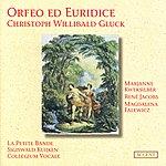 Sigiswald Kuijken Gluck, C.w.: Orfeo Ed Euridice [Opera]