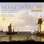 Christine Schornsheim Danzi, F.: Piano Quintets, Opp. 41, 53 And 54 (Schornsheim, Reicha'sche Quintet)