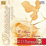 "Rahul Dev Burman Romance Again - R.d.burman ""o Mere Dil Ke Chain"""