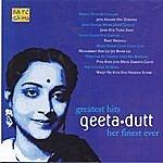 Geeta Dutt Greatest Hits - Geeta Dutt