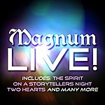 Magnum Magnum - Live!