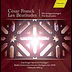 Helmuth Rilling Frank, C.: Les Beatitudes