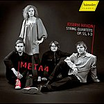 Meta4 Haydn, J.: String Quartets Nos. 45-47