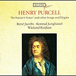 René Jacobs Purcell, H.: Vocal Music