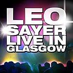 Leo Sayer Live In Glasgow