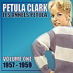Petula Clark Les Annees Petula - Volume One 1957-1959
