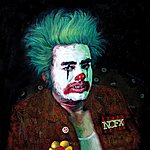 NOFX Cokie The Clown