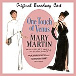 Mary Martin One Touch Of Venus (Original Broadway Cast)