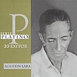 Agustín Lara Serie Platino