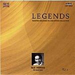 Talat Mahmood Legends - Talat Mahmood-Vol.4