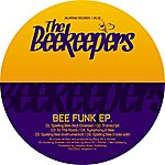 The Beekeepers Bee Funk EP