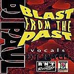 DJ Paul Blast From The Past