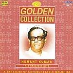 Hemant Kumar The Golden Collection - Hemanta Kumar -1