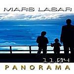 Mars Lasar 11.04 Panorama