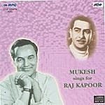 Mukesh Mukesh Sings For Raj Kapoor