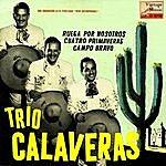 """Trio Calaveras Vintage México Nº 120 - Eps Collectors, """"ruega Por Nosotros"""""""